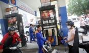 Giá xăng sẽ tăng 300đồng/lít vào hôm nay?