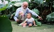 Thầy Văn Như Cương ra đi để lại khoảng trống không nhỏ cho cuộc đời…