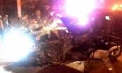 5 ngày tết xảy ra 202 vụ tai nạn giao thông, làm chết 155 người