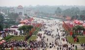Hôm nay chính thức khai hội Đền Hùng