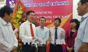 Nhiều hoạt động chào mừng Ngày Báo chí cách mạng Việt Nam