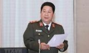 Giáng cấp Trung tướng công an Bùi Văn Thành xuống Đại tá