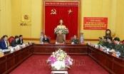 Tổng Bí thư, Chủ tịch nước: Cán bộ, đảng viên lực lượng Công an nhân dân phải gương mẫu đi đầu