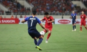 HLV Park Hang Seo sẽ sử dụng ai ở vị trí tiền vệ trung tâm tại Bukit Jalil?