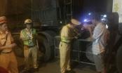 TP HCM: CSGT ra quân đón lõng tài xế để kiểm tra ma túy
