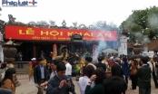 Lễ hội đền Trần 2016: Sẽ không thiếu ấn cho nhân dân và du khách