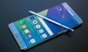 Sam Sung thu hồi 12.633 Galaxy Note 7 tại Việt Nam