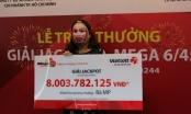 Cận Tết Mậu Tuất 2018, Việt Nam có thêm 4 tỷ phú Vietlott