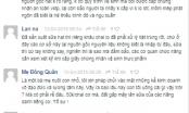 Trên facebook, người tiêu dùng tẩy chay sữa từ hạt bẩn