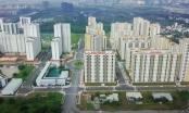 Địa ốc 24h: Khu TĐC lớn nhất TP Hồ Chí Minh vắng bóng người, tài sản nghìn tỷ của cô cậu BOT