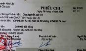 Thanh Hóa: Kỷ luật Chủ tịch xã lập hồ sơ khống rút tiền ngân sách