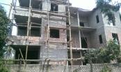 Thanh Hóa: Xôn xao hộ nghèo vẫn xây nhà 3 tầng ầm ầm