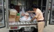 Thanh Hóa: Bắt giữ hơn 400kg mỡ động vật không có nguồn gốc