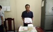 Thanh Hóa: Bắt đối tượng vận chuyển 3,2kg heroin và ma túy đá