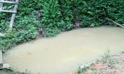 Thanh Hóa: Tìm thấy thi thể 3 cháu nhỏ đuối nước cùng ngày