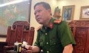 Nghi chạy án, trưởng Công an Thành phố Thanh Hóa bị tạm đình chỉ công tác