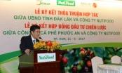 NutiFood đầu tư hơn 1.000 tỷ đồng làm nông nghiệp công nghệ cao tại Đắk Lắk