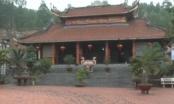 Điều tra vụ lập hòm công đức trái phép thu tiền khách nước ngoài tại Uông Bí