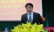 """Tân Chủ tịch UBND huyện Quốc Oai Đỗ Huy Chiến có """"bất lực"""" với những sai phạm tại địa phương?"""