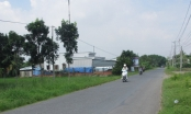 Vĩnh Long: Bắt sống hai nghi phạm đạp vào người phụ nữ để cướp xe