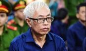 Cựu lãnh đạo Đông Á Bank và cấp dưới đã lập phiếu thu khống 200 tỷ cho Vũ