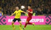 4 kịch bản ở màn quyết đấu Việt Nam - Malaysia