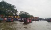 Hôm nay, Lễ hội chùa Hương chính thức khai hội