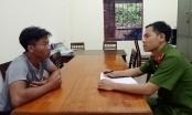 Hà Tĩnh: Khởi tố 2 cát tặc đánh công an viên trong lúc làm nhiệm vụ