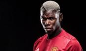 Vì sao Pogba chọn Man Utd thay vì PSG và Real Madrid?