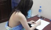 Kiều nữ ở Nghệ An bán dâm giá 4 triệu đồng