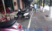 Hà Nội: Công an phường Cống Vị ra quân kiểm tra, xử lý tình trạng vi phạm trật tự đô thị