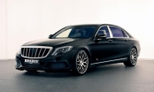 Mercedes-Maybach Rocket 900 - siêu sang mạnh như siêu xe