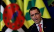 Mỹ Latin phản đối ông Trump dọa lựa chọn quân sự với Venezuela