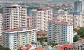 Hà Nội xin cơ chế đặc thù xây dựng 22.000 căn hộ thương mại