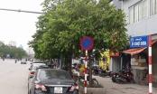 Hà Nội: Tái lấn chiếm vỉa hè, lòng lề đường ở phường Ô Chợ Dừa