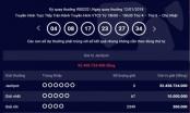 Kết quả xổ số Vietlott 12/1: Giải Jackpot trị giá hơn 32 tỷ đồng không có người trúng thưởng