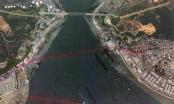 Quảng Ninh lập dự án 7.875 tỷ đồng xây hầm ngầm qua vịnh Cửa Lục Hạ Long