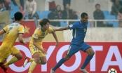 Tiến Dũng bắt chính, FLC Thanh Hoá thắng trận mở màn AFC Cup