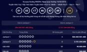 Kết quả xổ số Vietlott ngày 13/3: Jackpot 306 tỷ tiếp tục chờ người chơi may mắn