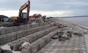 Bến Tre: Hơn 850 tỷ đồng xây dựng đê bao ngăn mặn ven biển