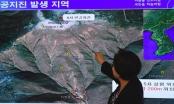 Triều Tiên công bố ngày đóng cửa khu thử hạt nhân