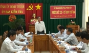 Kỷ luật 2 cán bộ ở Bình Thuận xây nhà lấn chiếm đất công