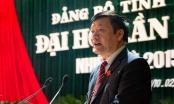 Sau 2 năm kiểm điểm từ KLTT, Chủ tịch UBND tỉnh Hưng Yên tự rút kinh nghiệm!
