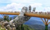 """Kiến trúc sư thiết kế Cầu Vàng Ba Na Hills: """"Công trình là cuộc đối thoại giữa con người và thiên nhiên"""""""