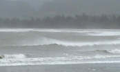 Trong tháng 9, có 1 cơn bão ảnh hưởng đến khu vực Bắc Trung Bộ