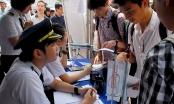 Một số phi công lại gửi đơn tố cáo tiêu cực tại Hãng hàng không quốc gia Việt Nam