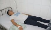 Nhịp cầu bạn đọc số 39: Một người dân bị đa chấn thương sau khi rời khỏi trụ sở công an Thị trấn Dương Đông