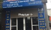 Bắc Giang: Đình chỉ hoạt động phòng khám không phép của bác sĩ Bệnh viện Sản nhi