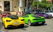 Kinh tế 24h: Giới nhà giàu Việt vượt mặt tay chơi Singapore sắm siêu xe 15.000 tỷ