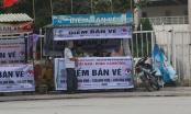 Vé trận tuyển Việt Nam gặp Campuchia 'ế chỏng chơ'